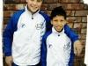 Steven Steyn & Aden Cloete